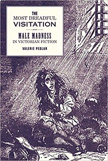 Vampires and Madness - Valerie Pedlar
