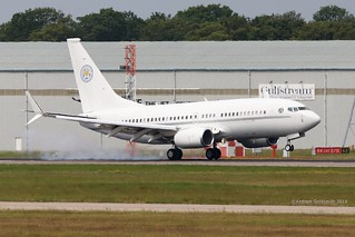 M-LCFC B.737 Stansted 06-07-2019 5192 | by sickbag_andy