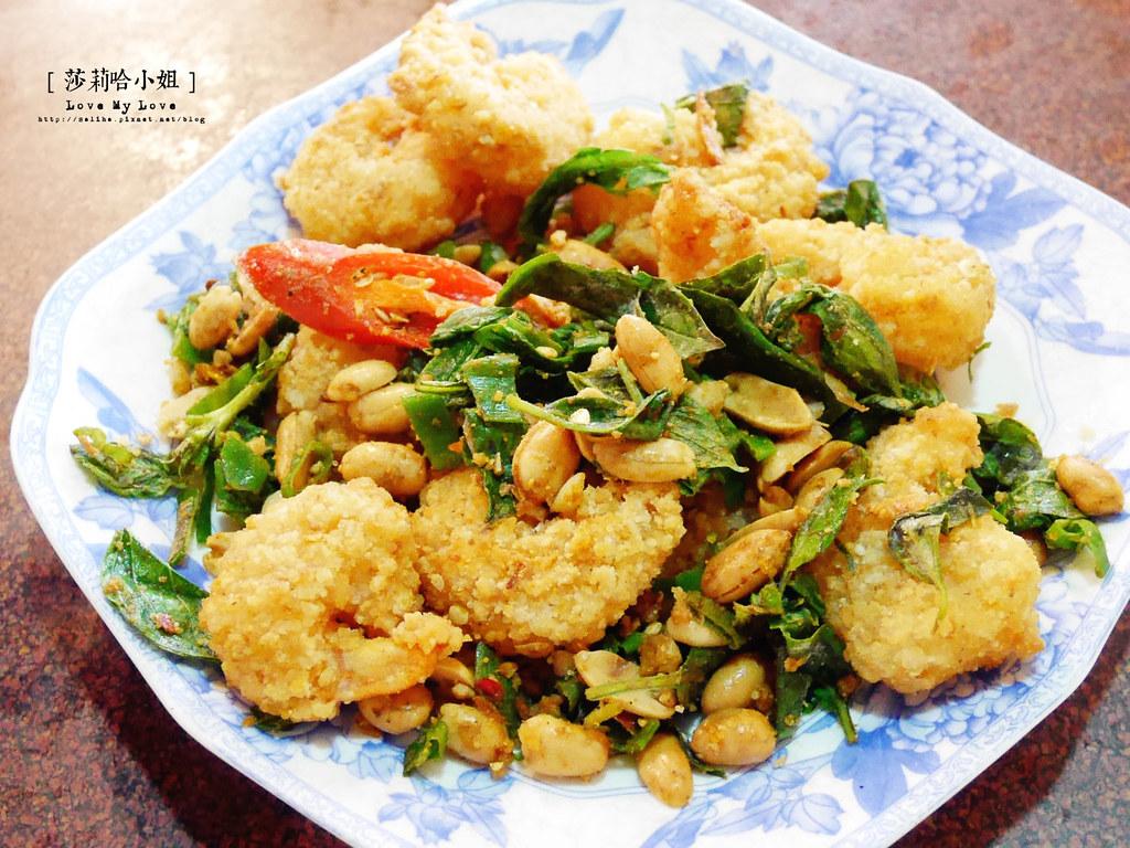台北晉江茶堂好吃平價客家餐廳台菜熱炒 (6)
