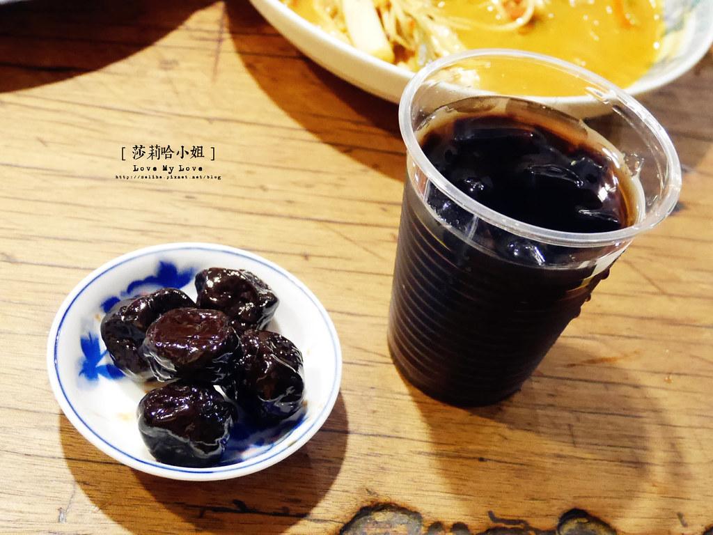 台北晉江茶堂好吃平價客家餐廳 (16)