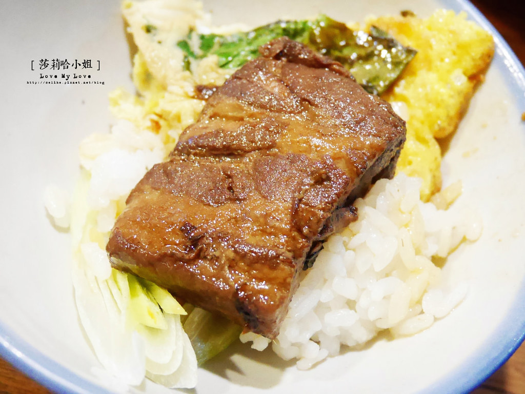 台北晉江茶堂好吃平價客家餐廳 (15)