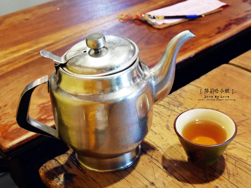 台北晉江茶堂好吃平價客家餐廳 (4)