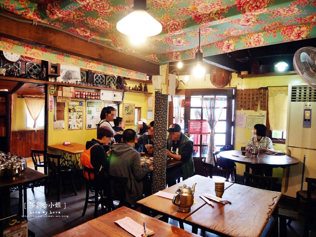 台北晉江茶堂好吃平價客家餐廳 (3)
