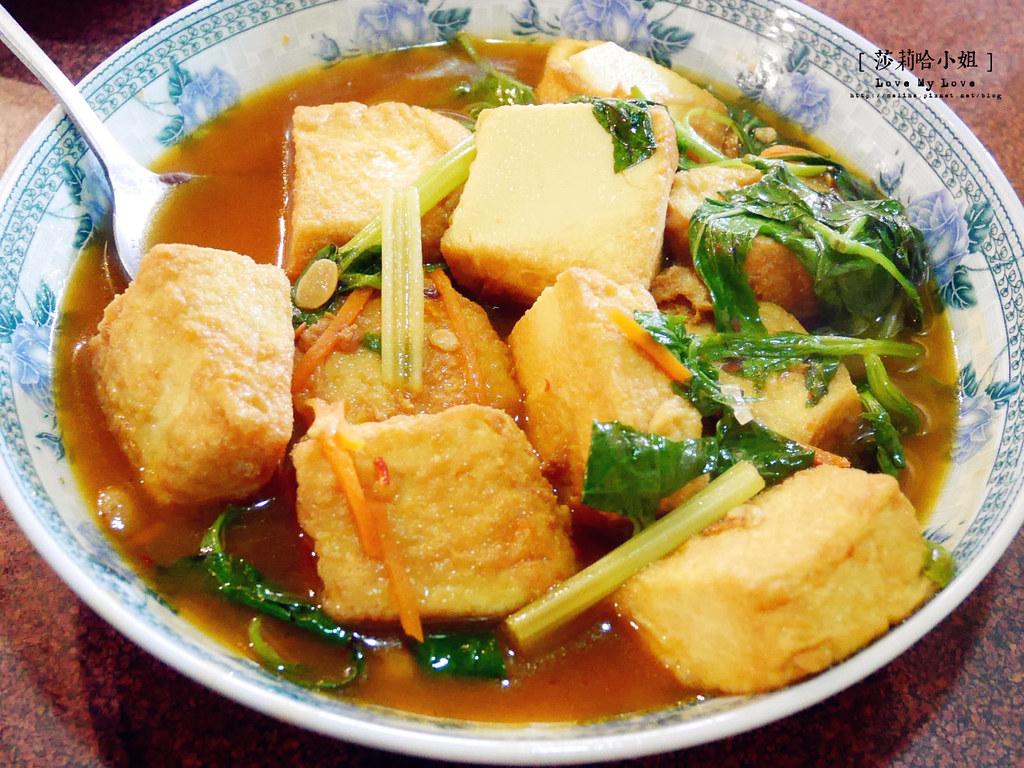 台北晉江茶堂好吃平價客家餐廳 (25)