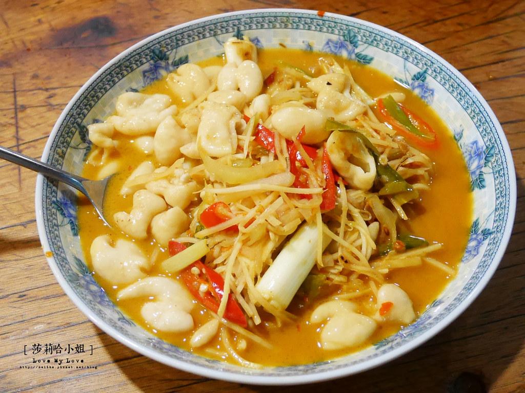 台北晉江茶堂好吃平價客家餐廳 (12)