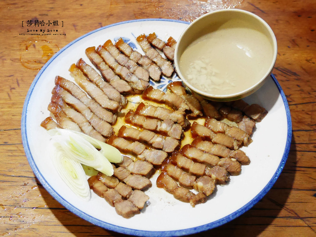台北晉江茶堂好吃平價客家餐廳 (6)
