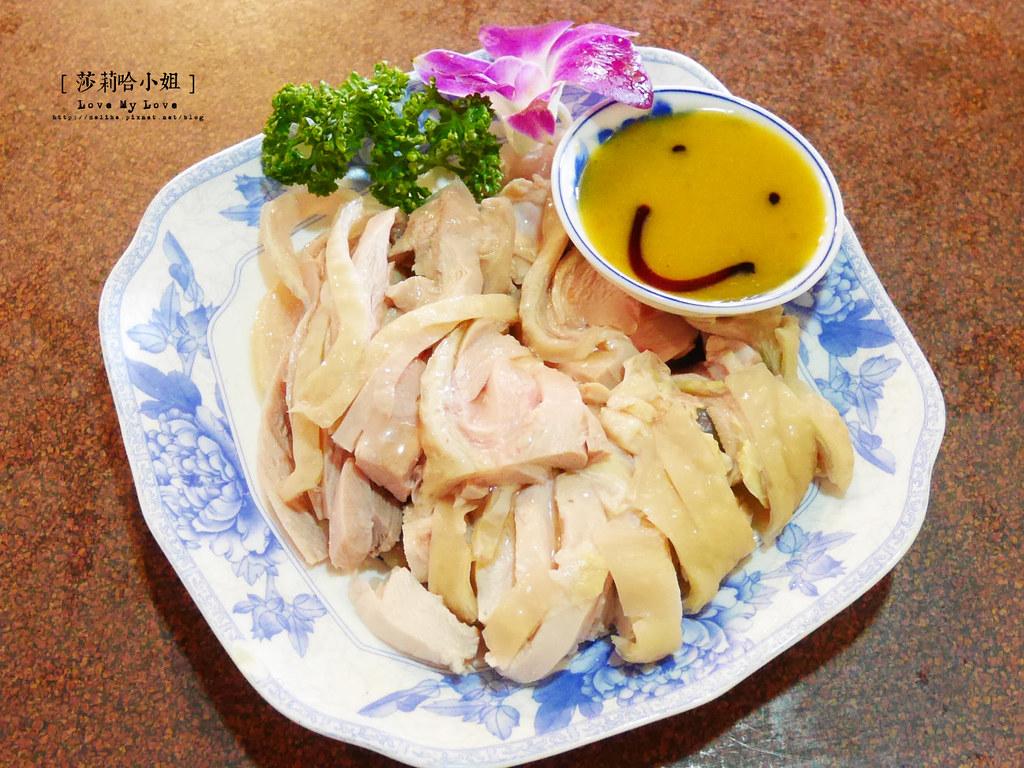 台北晉江茶堂好吃平價客家餐廳台菜熱炒 (3)