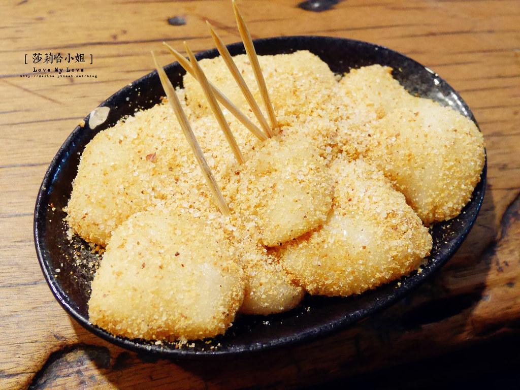 台北晉江茶堂好吃平價客家餐廳 (17)