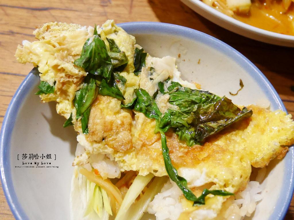 台北晉江茶堂好吃平價客家餐廳 (14)