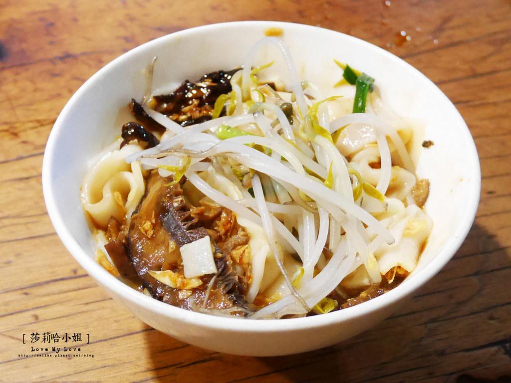 台北晉江茶堂好吃平價客家餐廳 (10)