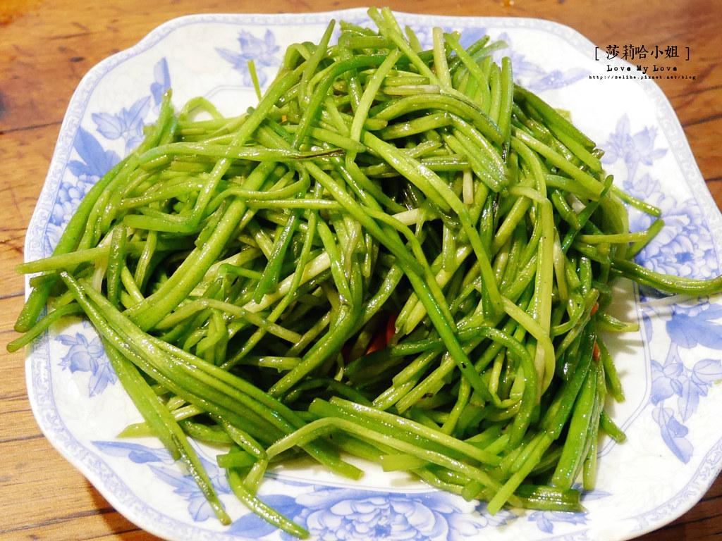 台北晉江茶堂好吃平價客家餐廳 (8)