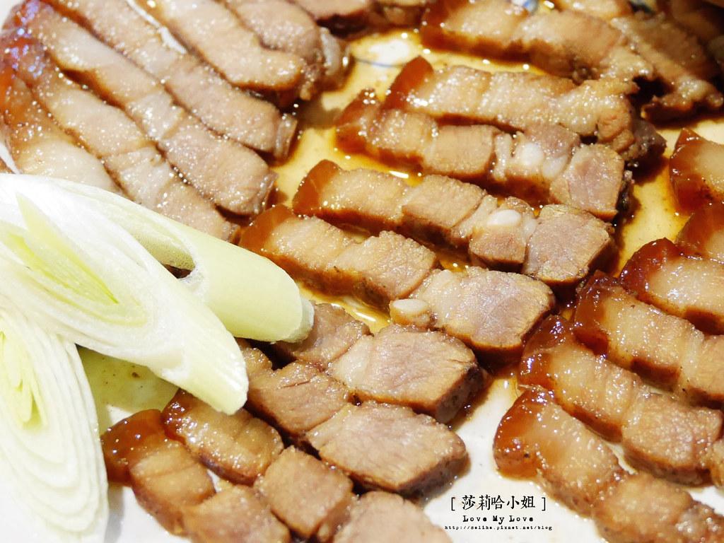 台北晉江茶堂好吃平價客家餐廳 (7)