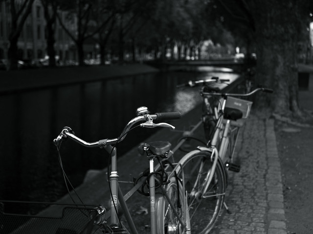 bicycles@Kö-Graben, Düsseldorf
