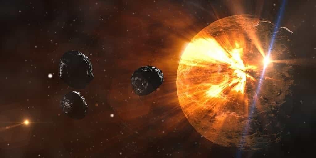 astéroïdes-sèment-la-vie-panspermie-univers