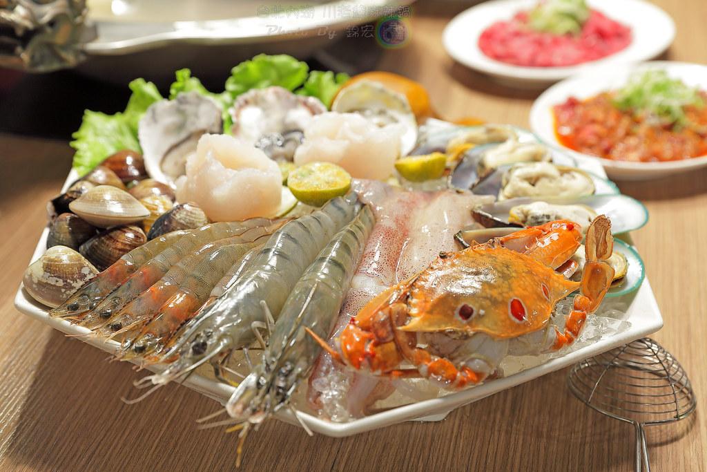 台北內湖 川老爺麻辣鍋