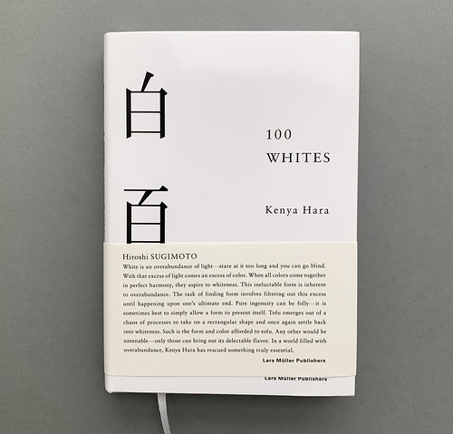 Cover of 100 Whites