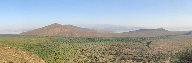 Great Rift Valley of Ethiopia (2019 AFR D03-0002)