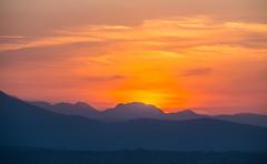 Sirmione Sunrise