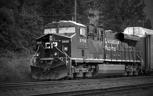 blackandwhite blackwhite bw monochrome noiretblanc trains bnw noire lines patterns details locomotive cp texture metal outside commerce economy fuel light construction dof choochoo street mono countryside flickr shadows village adventure revelstoke west canadian manmade architecture britishcolumbia depthoffield canadianpacific