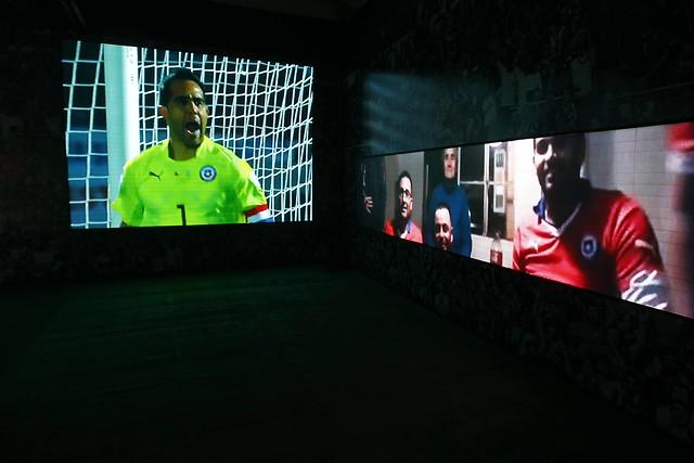 Tour y Museo Tesoros del Fútbol