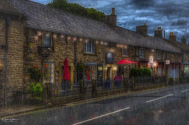 Rose Cottage Tea Rooms