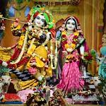 ISKCON Pune NVCC Deity Darshan 09 July 2019