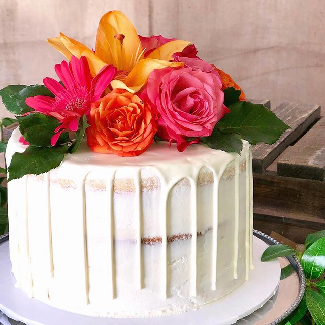 Cake by Sammy's Sweets