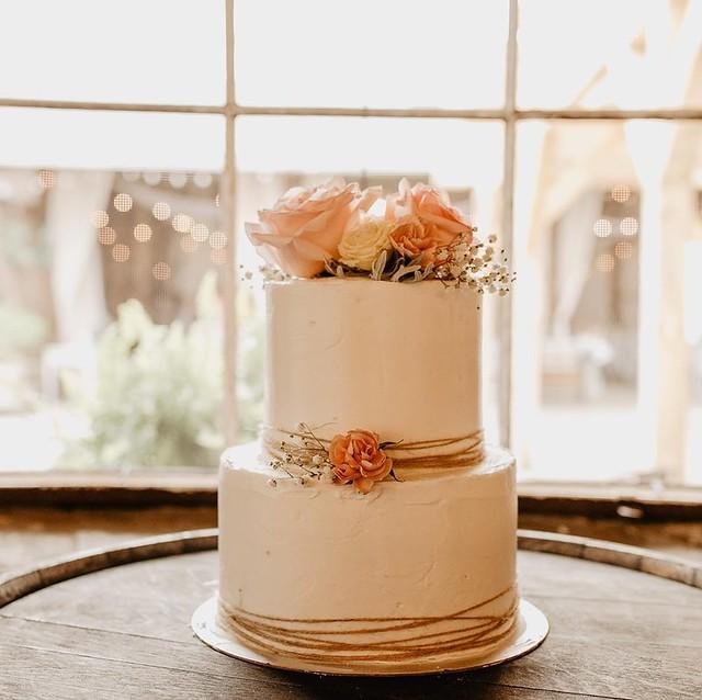 Cake by Woo Pack Cake Company