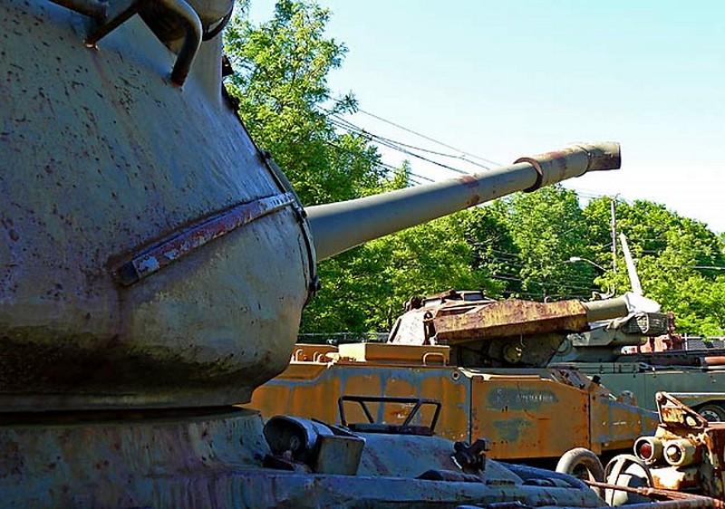 M47 Patton 5