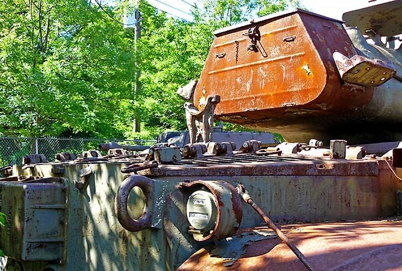 M47 Patton 3