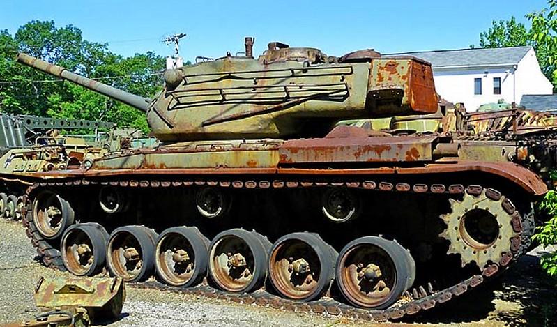 M47 Patton 1