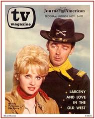 TV Magazine - F-Troop - November 14-20, 1965