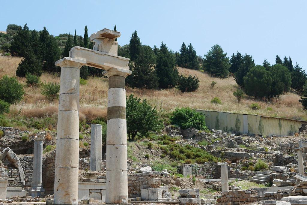 Efes市政廳