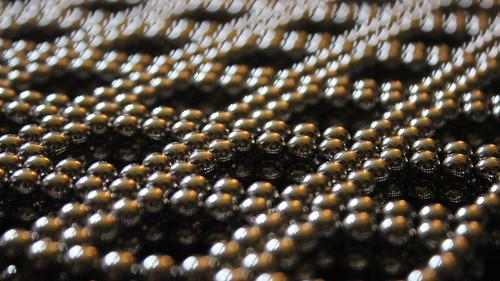 Zen Diamond Pattern