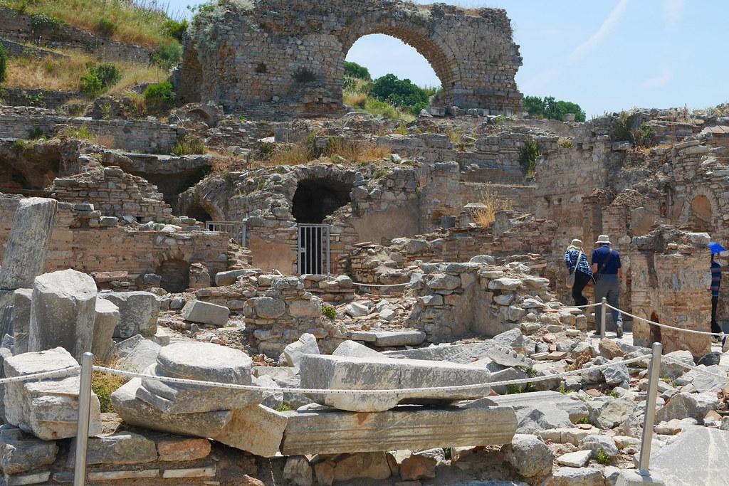 Efes妓院