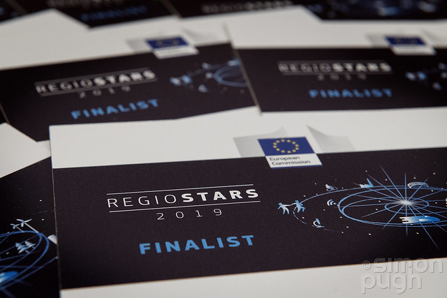 European Commission: RegioStars 2019