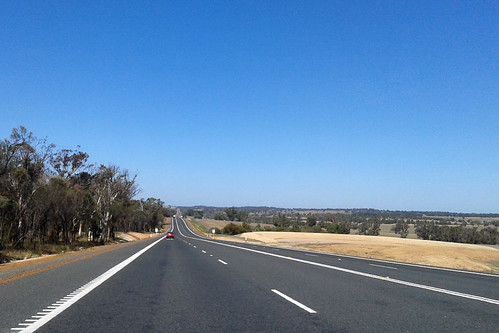westernaustralia australia road