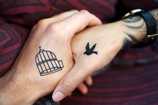 Tattoo Studio NYC - SOHO Ink