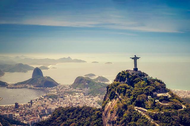 Magnífica Travessia Brasil-Europa no Cruzeiro MSC Fantasia