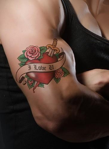 Body Art Nyc Soho Ink