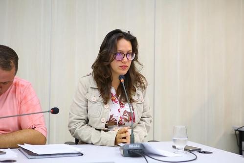 16ª Reunião - Comissão Parlamentar de Inquérito - Oitivas para ouvir a SEMAD E ANM