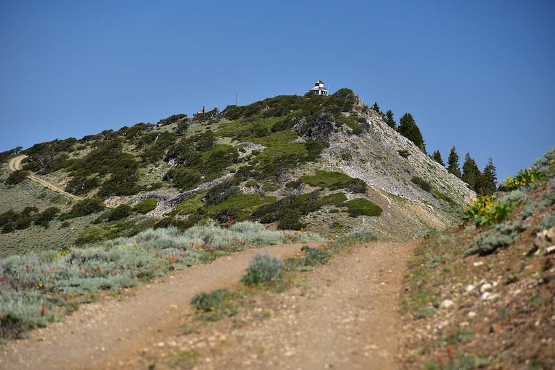 Dutchman Peak
