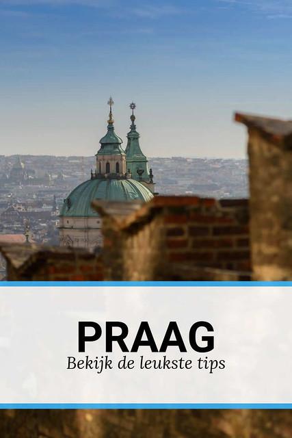 Praag tips: bekijk de leukste tips voor je stedentrip Praag | Mooistestedentrips.nl