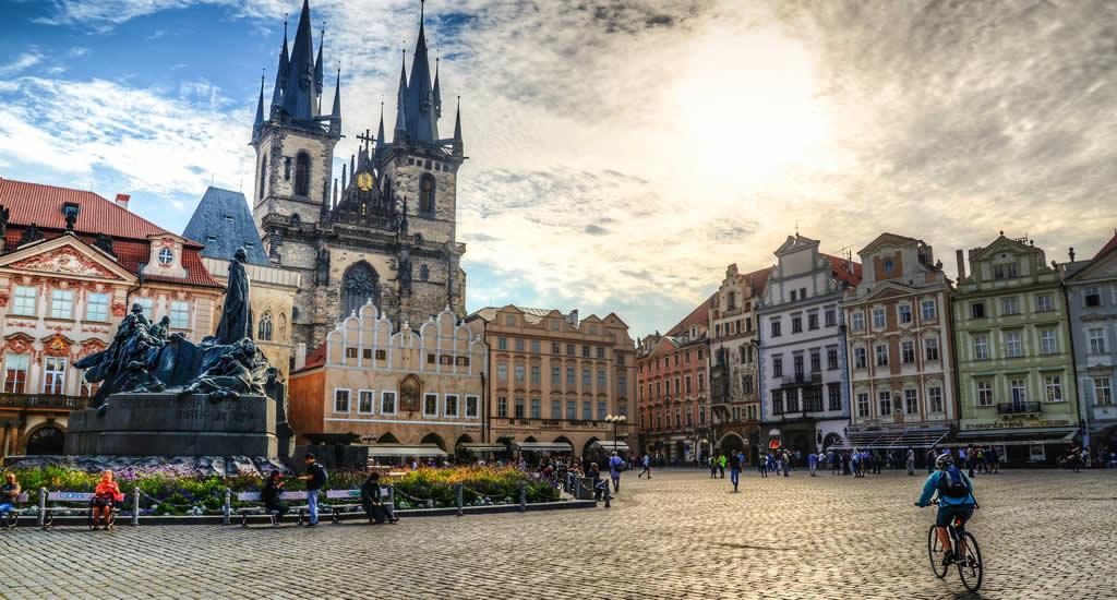Weekend Praag | De leukste tips voor een weekend Praag