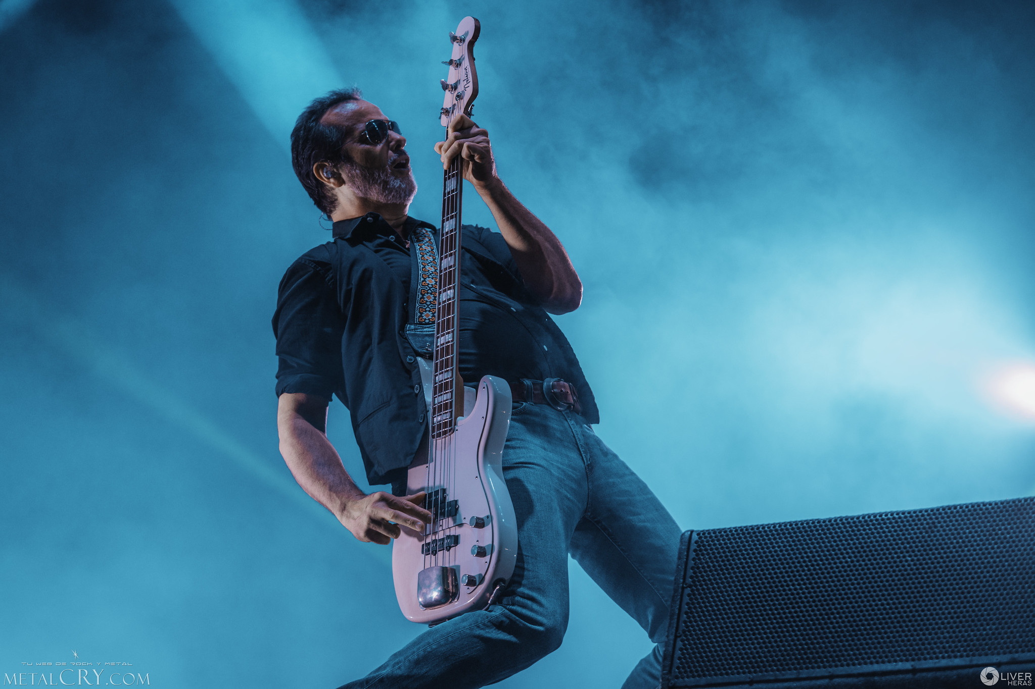 STONE TEMPE PILOTS @ Download Madrid 2019