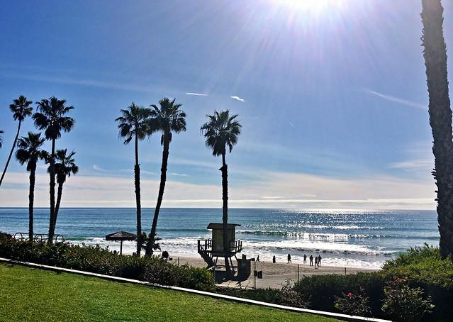 Beach Daze #2 San Clemente