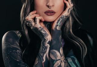 Tattoo and Piercing Studio, NYC - SOHO Ink