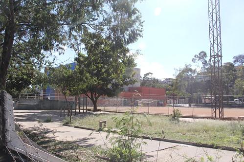 Comissão de Educação - Visita técnica para verificar as condições do Centro Esportivo Vale do Jatobá