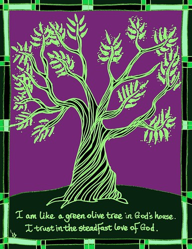Olivetreegn