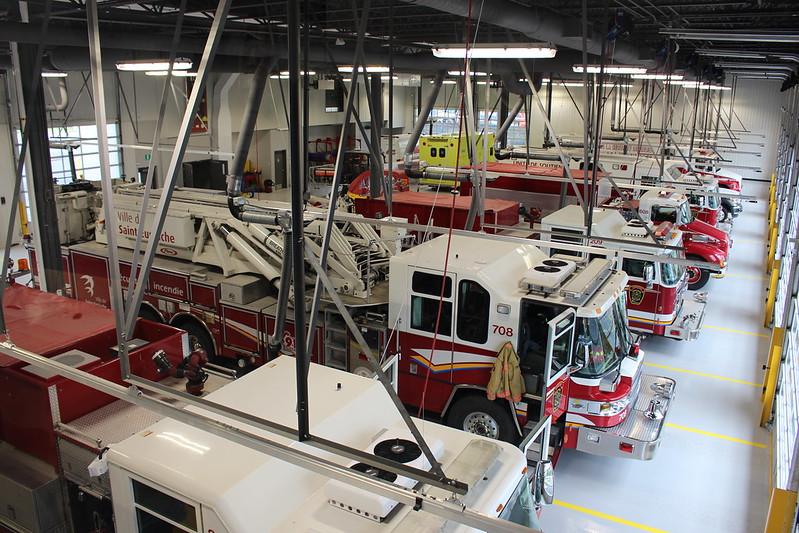 ven, 06/14/2019 - 09:29 - Caserne de pompiers de la Ville de Saint-Eustache_2